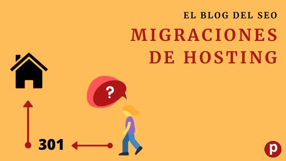checklist para migraciones de hosting