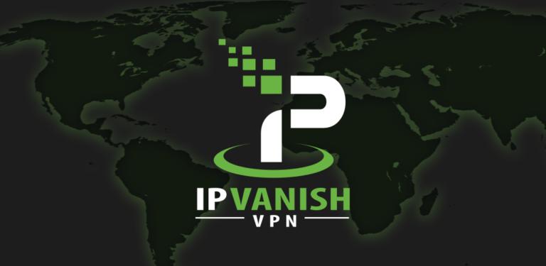 logo del vpn ipvanish