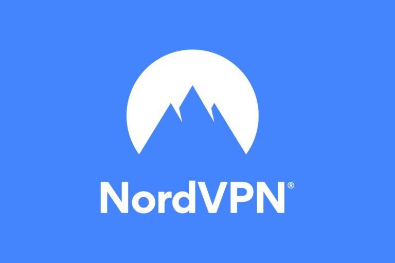 logo del VPN nord